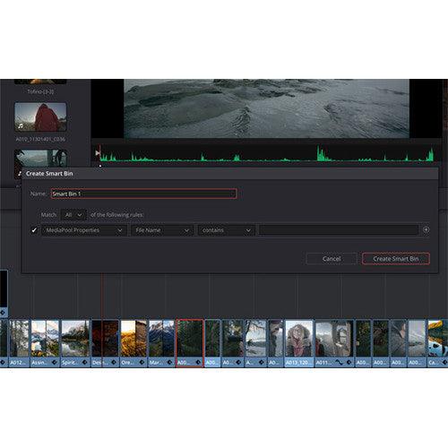 Blackmagic Design DaVinci Resolve Studio (Activation Card)