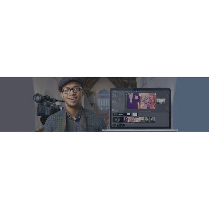 Telestream Wirecast Pro 8 Crossgrade from Studio 8 (Win)