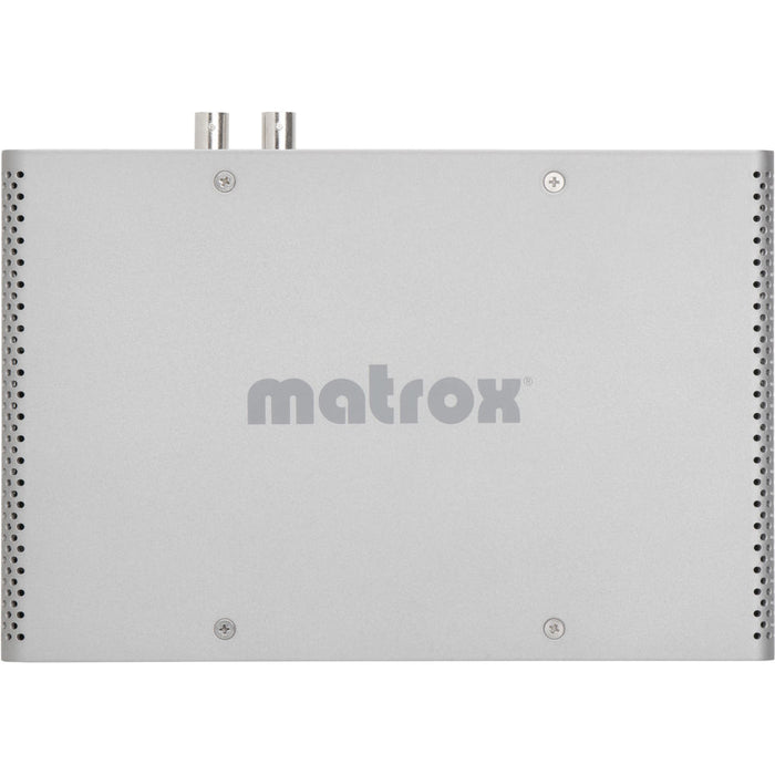 Matrox Monarch LCS Lecture Capture Appliance