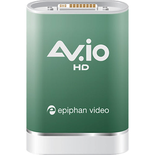 Epiphan AV.io HD USB 3.0 Video Grabber