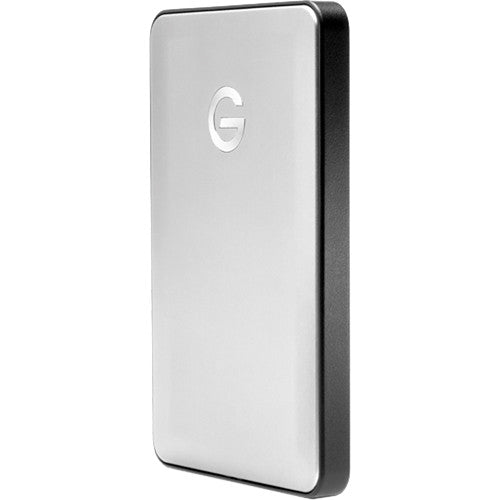 G-Technology 1TB G-DRIVE ev ATC with Thunderbolt