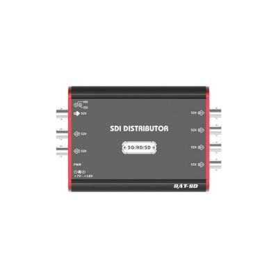 Lumantek Mini Converter BAT Series - SDI 6* Distributor