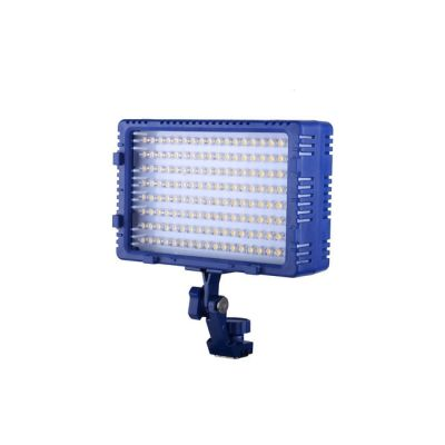 Bescor 144 Bulb On Camera LED Light