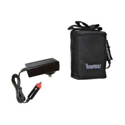 Bescor 12V 7A SLA Battery & Automatic Charger