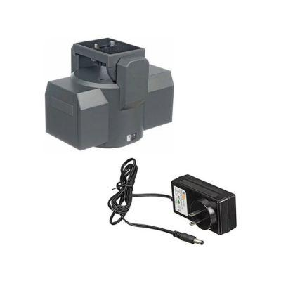 Bescor MP101 with 6V Universal AC Adapter Kit
