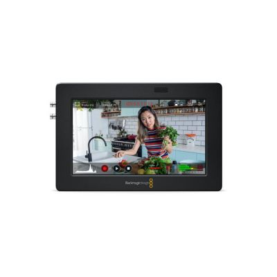 Blackmagic Design Video Assist 5'' 3G