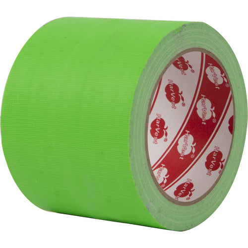 "Datavideo Gaffer Tape (1.9"" x 82', Green)"