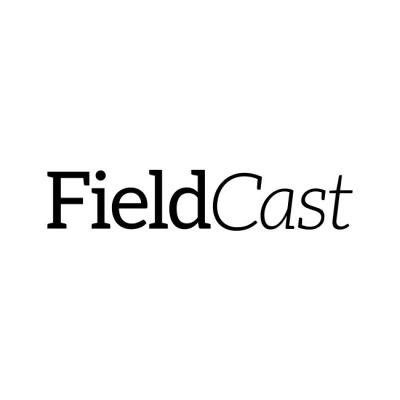 FieldCast Converter 19 2Core (2x2CH AES3 Audio over Fiber)