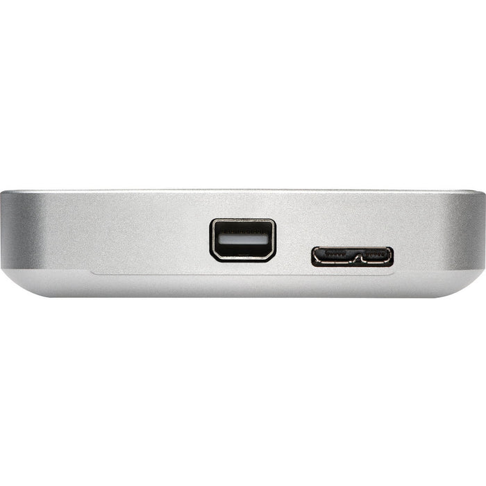 G-Technology 1TB G-Drive Mobile Hard Drive with Thunderbolt