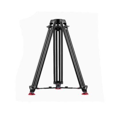 OZEN 100AL1HD 100mm Single-Stage Heavy-Duty Tripod