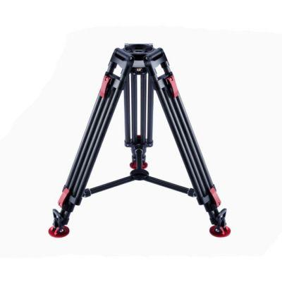 OZEN 100CF2TW 100mm 2-Stage Tripod