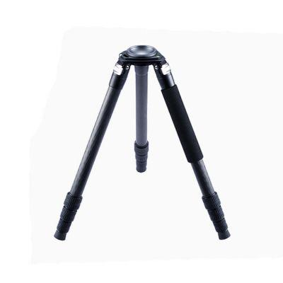 OZEN 100CF3 100mm 3-Stage Tripod