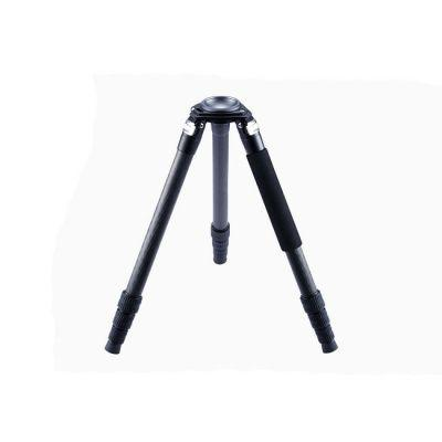 OZEN 75CF3 75mm 3-Stage Tripod