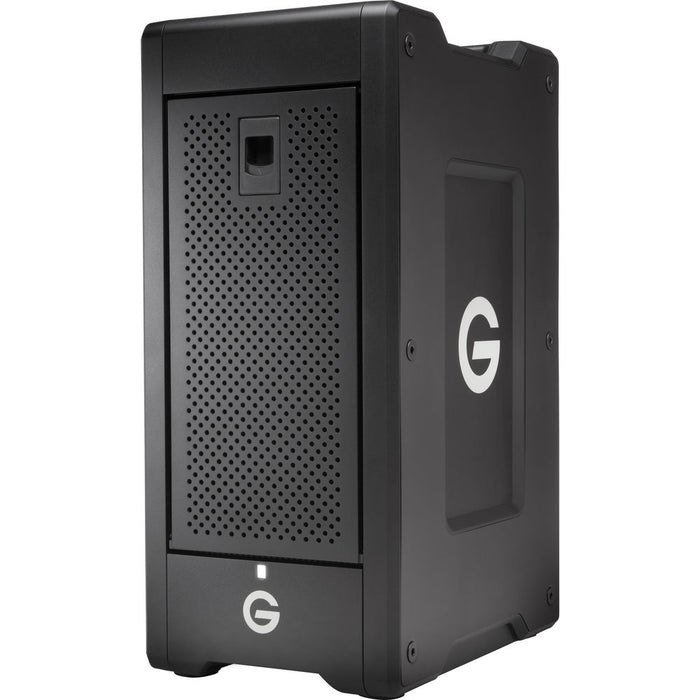 G-Technology G-SPEED Shuttle XL 24TB 8-Bay Thunderbolt 2 RAID Array (8 x 3TB)