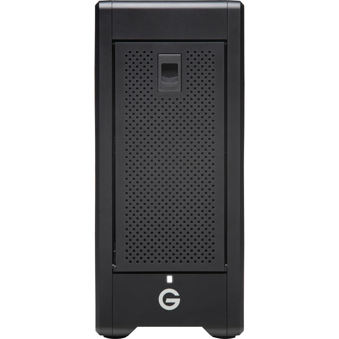 G-Technology G-SPEED Shuttle XL 32TB 8-Bay Thunderbolt 2 RAID Array (8 x 4TB)