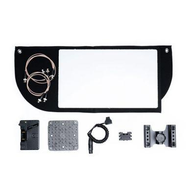 SmallHD 1703 P3X Gold Mount Accessory Pack