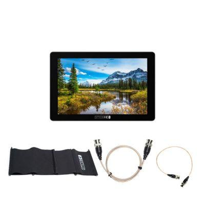 SmallHD 702 Touch Monitor Deluxe Bundle