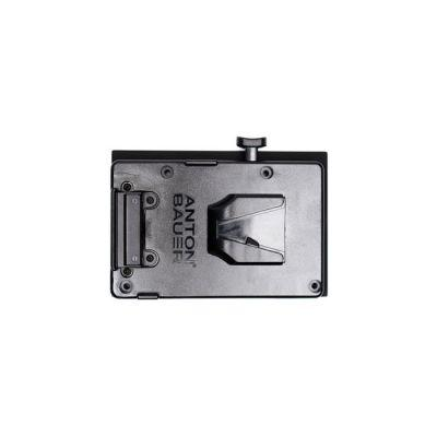 SmallHD V-Mount Battery Bracket for 702 Touch and CINE 7 Series