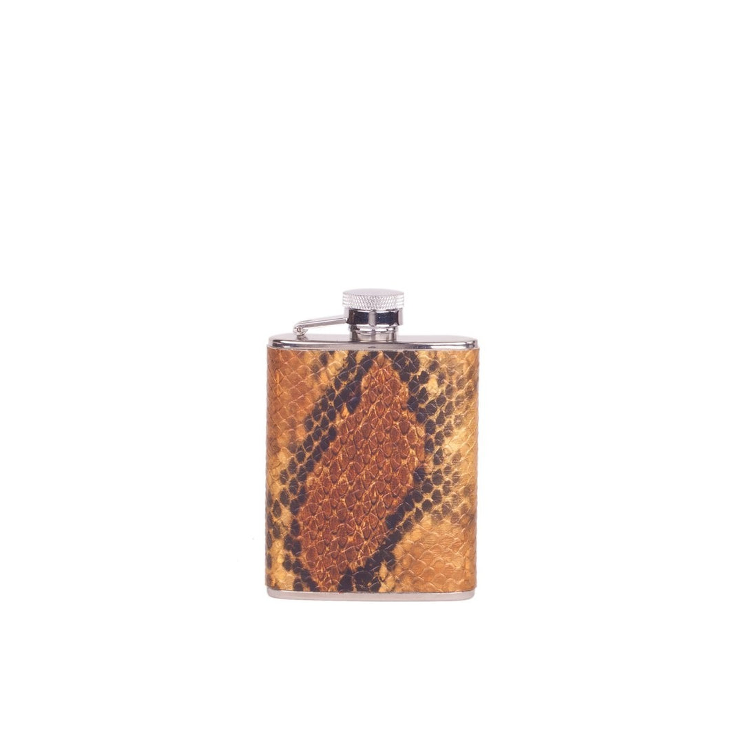 Hip Flask - Gold - Smith & Canova