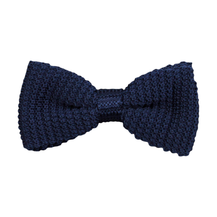 Bow Tie , Knitted - Amanda Christensen