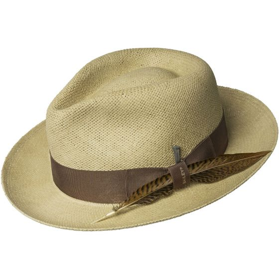 Outen Hat, Nature/Brown - Baileys