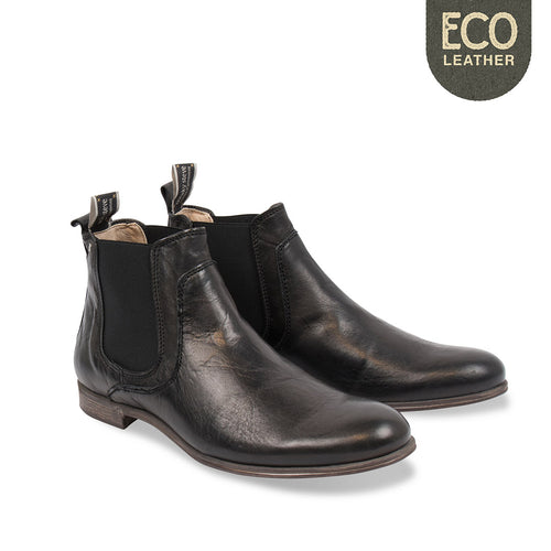Boots, Cumberland ECO Leather - Sneaky Steve