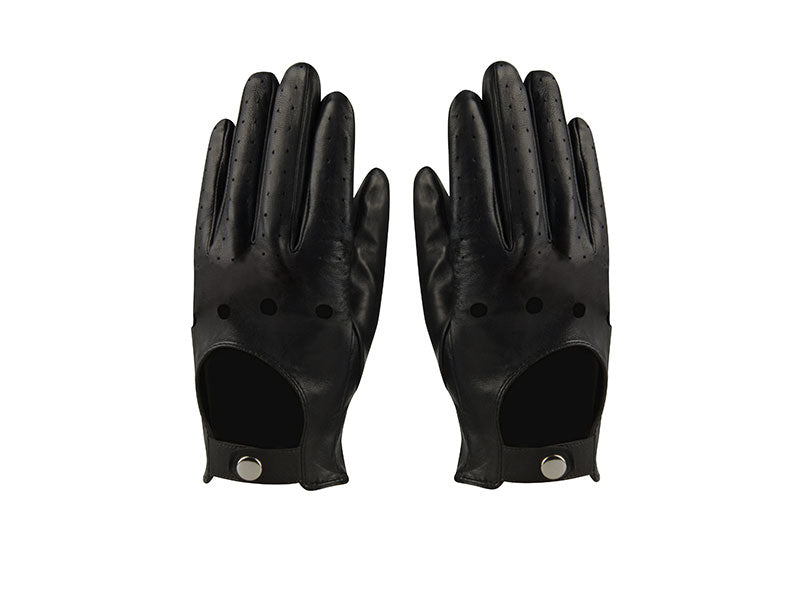 Driving Gloves Leather - MJM