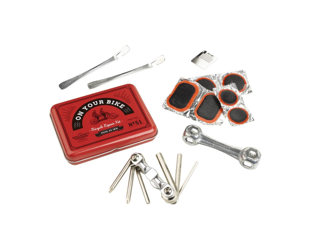 Bike repair kit - Gentlemen's Hardware