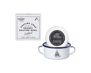 Shaving Soap & Bowl - Gentlemens Hardware