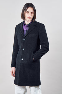 Ian Black, Trench Coat - Brixtol