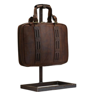 Breifcase Chief Bag - Oaks & Phoenix
