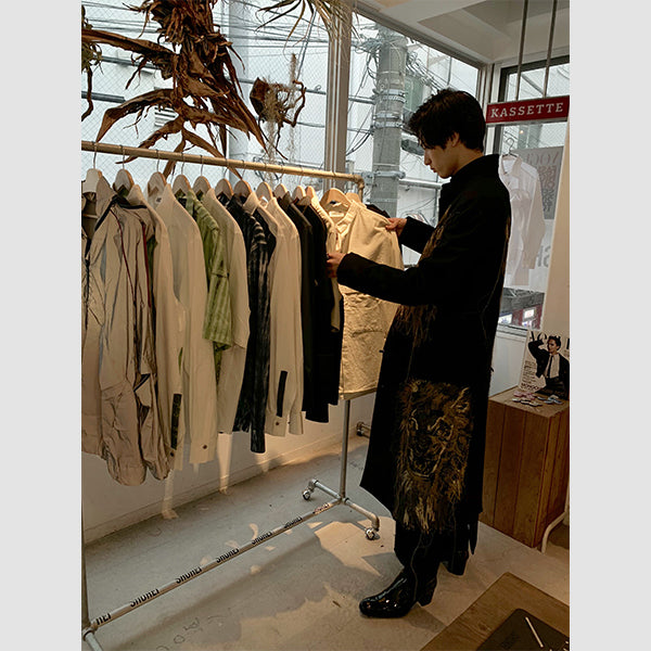 SHOHEI Pop-Up Store OMOTESANDO / VOGUE FASHION'S NIGHT OUT