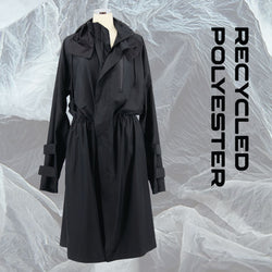 KYO WINDBREAKER recycled polyester