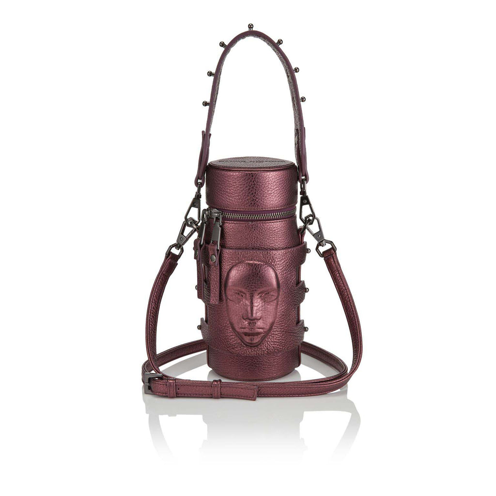 BUCKET BAG AMETISTA
