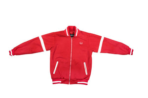 Flight Varsity Jacket