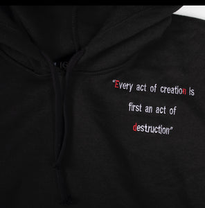 The END Hoodie