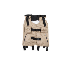 Tan Tactical Vest