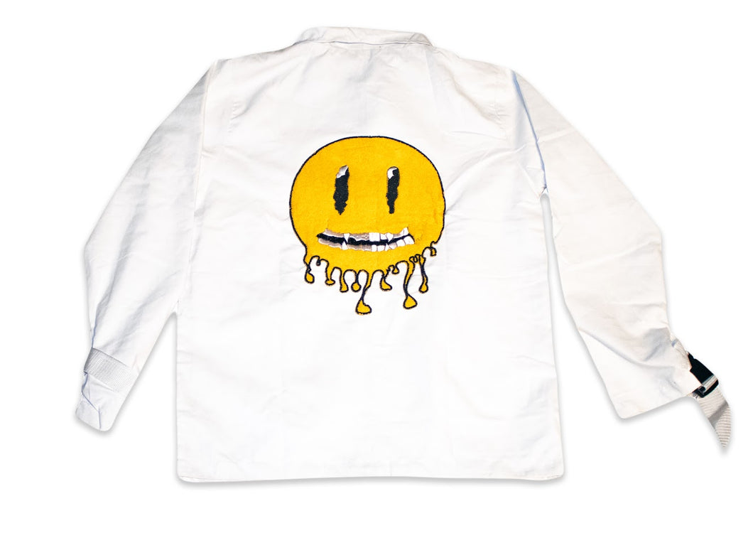 Just Smile Jacket