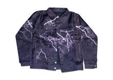 The Storm Jacket (Black)