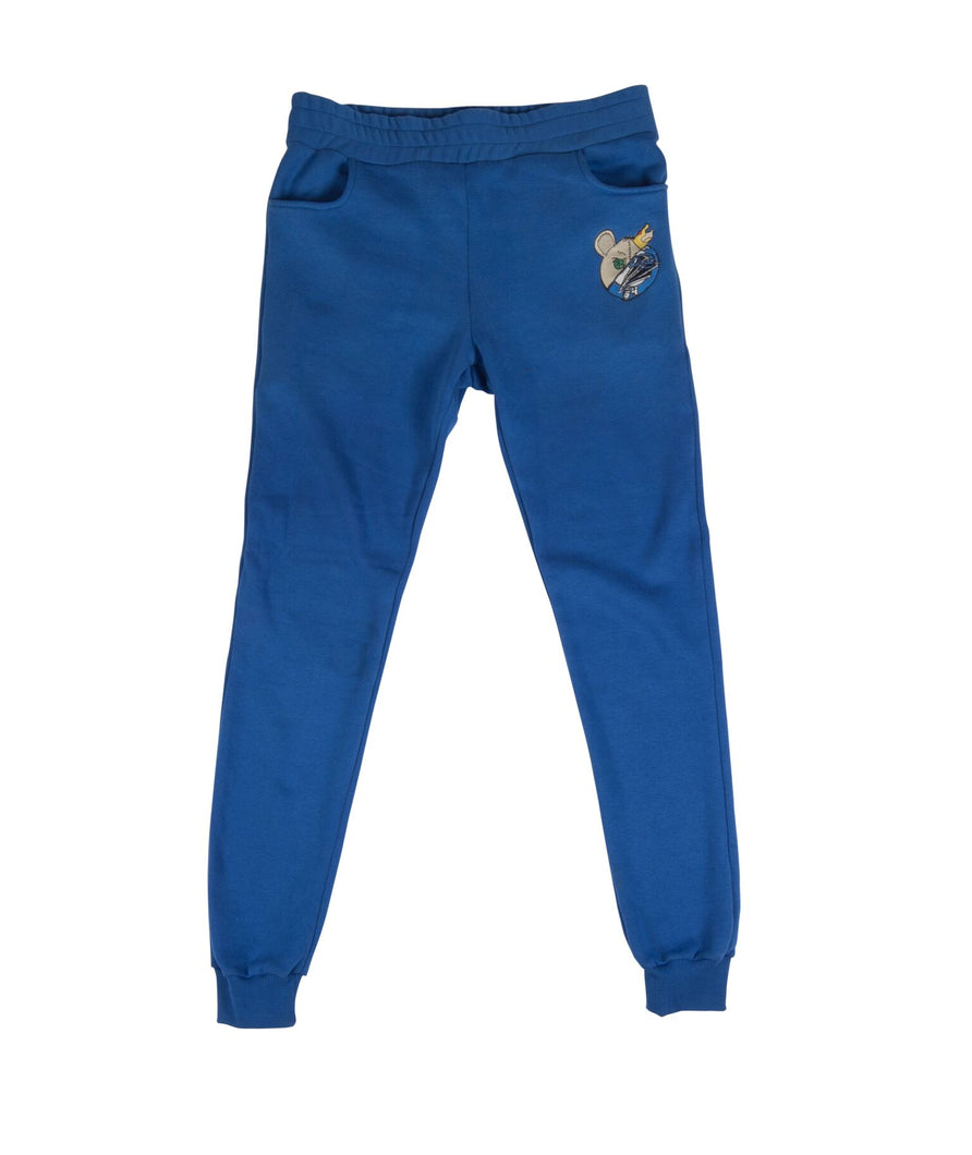 Royalty Sweatpants Blue