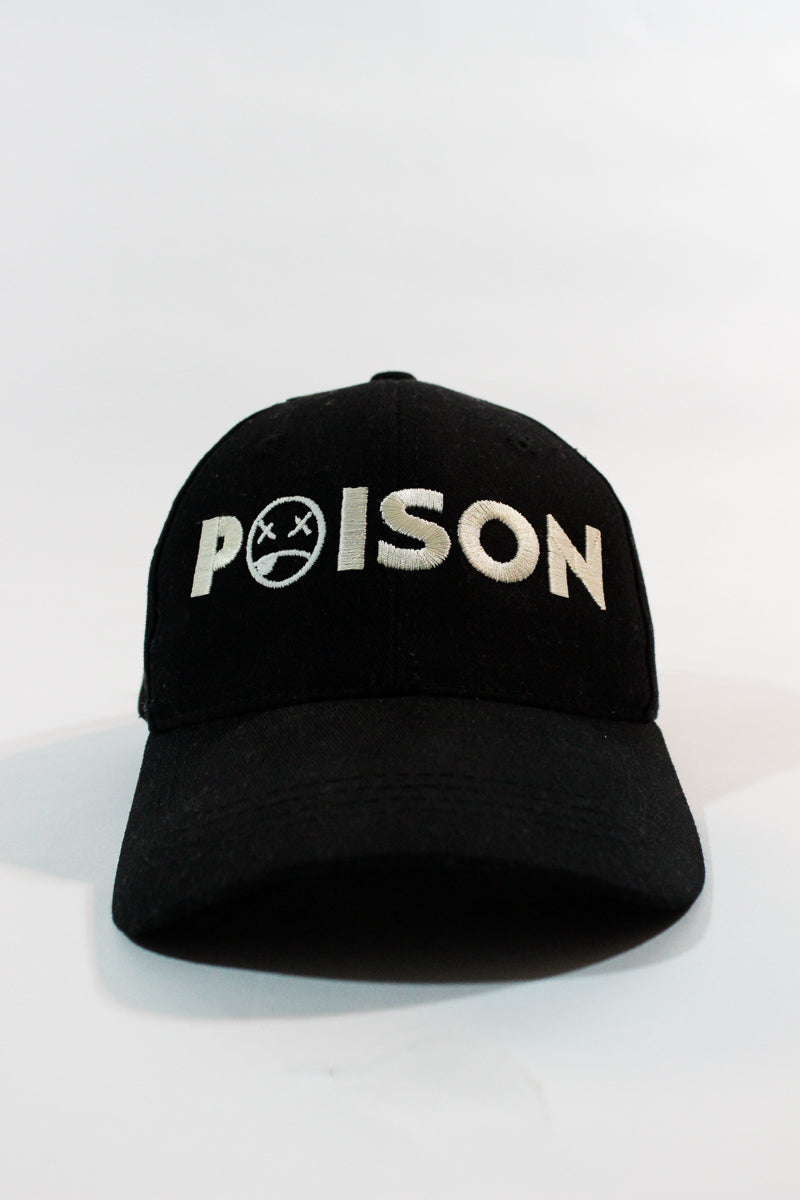 Poison Dad Cap