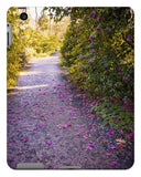 'Camellia Trail' -  Tablet Cases