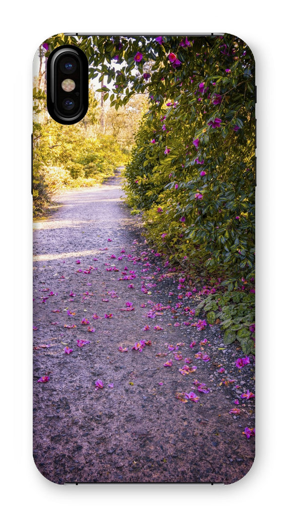 'Camellia Trail' -  Phone Case