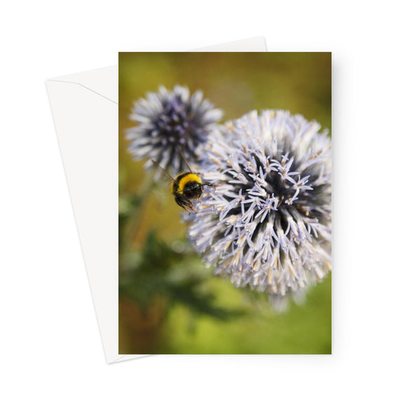 'Bee Seeing You!' -  Greeting Card