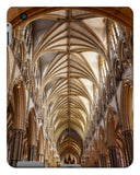 'Lincoln Cathedral' -  Tablet Cases