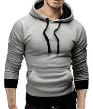 2016 New Man Hoody casual sweatshirt mens brand Leisure suit 5 colors hoodie jackets men sportswear pullover men hoodie M-3