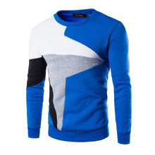 New 2016 High Quality Mens Sweatshirt Brand Hoodies Patchwork causal Men Clothing Sportswear