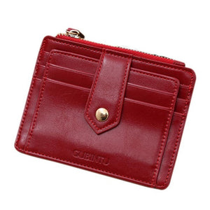 2017 Men Card Holder slim Bank Credit Card ID Card Holder case bag Wallet Holder money #JYYW