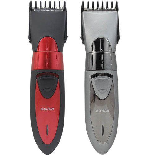 1pc Electric Hair Clipper Rechargeable Hair Trimmer Professional Hair Cutting Machine To Haircut Beard Trimer Waterproof Durable
