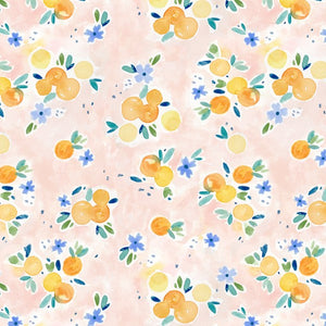 Dear Stella - Summer Lovin' - Oranges in Multi